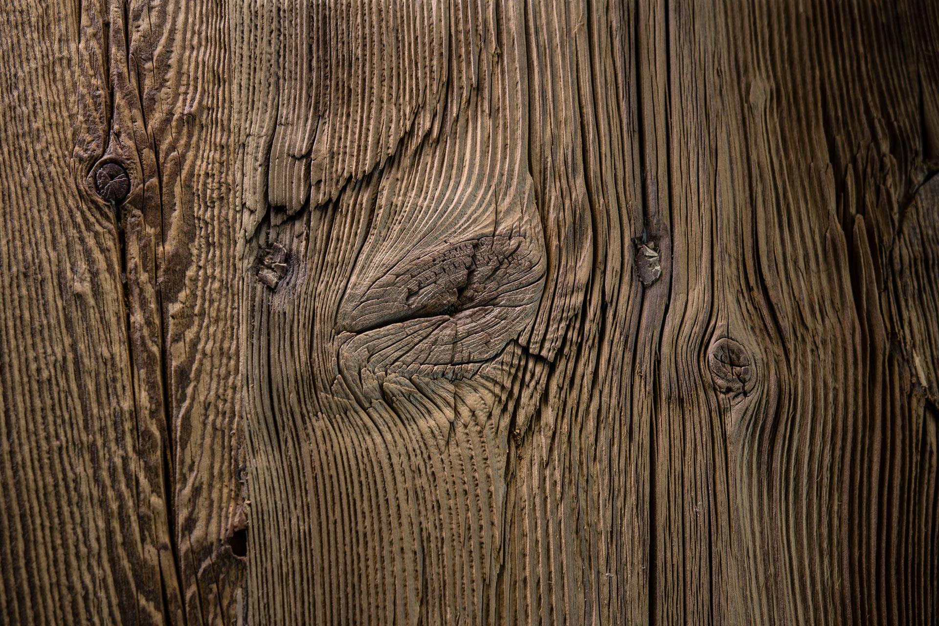 Faszination Holz  Beinder